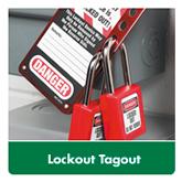 Blomsma Lockout Tagout