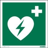 AED / HARTDEFIBRILATOR
