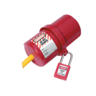 Master Lock E connector vergrendeling 488
