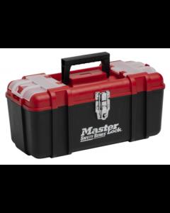Master Lock opslag koffer S1017